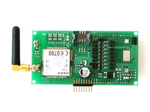 ARDUINO WITH GSM MODEM SMS Embedded Software